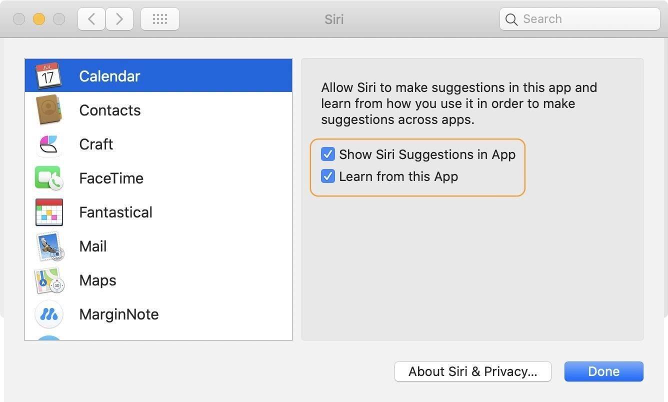 如何在iPhone 12,iPad和Mac上关闭Siri