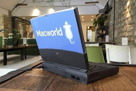 苹果笔记本电脑的演变:从PowerBooks到iBooks到MacBook【30年的历史】