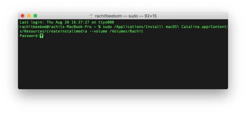 如何将Mac恢复出厂设置并重新安装macOS
