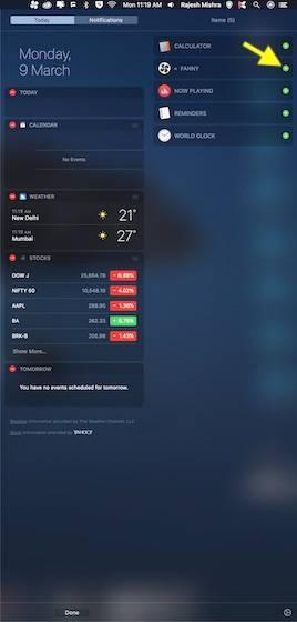 如何在Mac上检查CPU温度