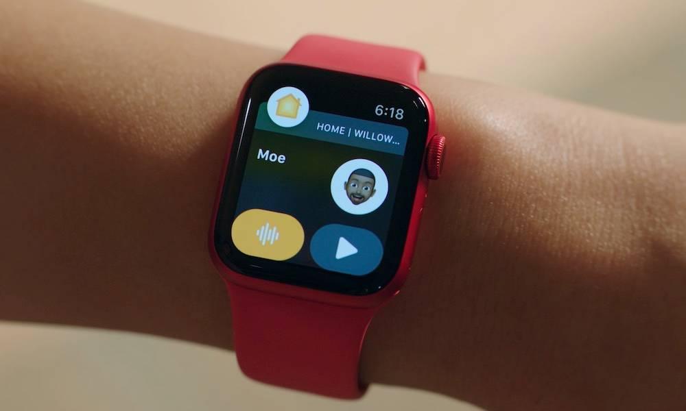 大多数人不知道自己的Apple Watch可以做到的7件事