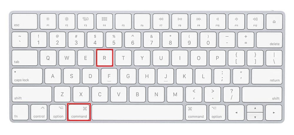 如何将Mac设备引导到恢复模式