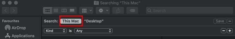 如何从Mac轻松清理其他存储文件