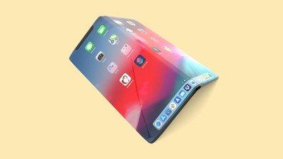 苹果可能会在2023年推出支持Apple Pencil的7英寸可折叠iPhone
