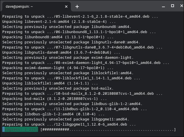 如何在 Chromebook 上安装 Tor 浏览器