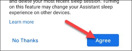 如何使用 Google Nest Hub 跟踪睡眠