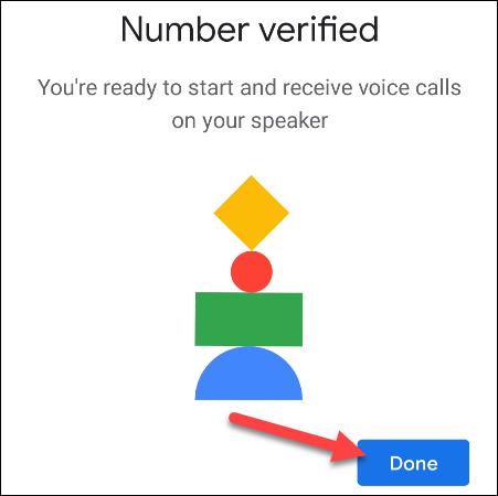 如何在您家中呼叫 Google 助理扬声器和显示器