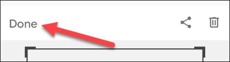 如何在 Android 上编辑屏幕截图