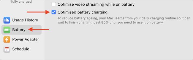 如何强制您的 MacBook 充满电
