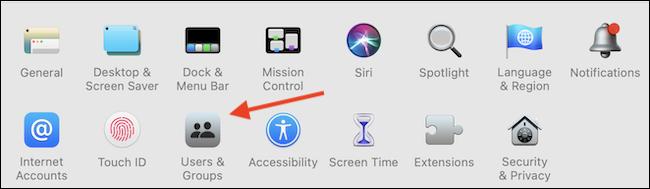 如何从菜单栏或控制中心在 Mac 上快速切换用户