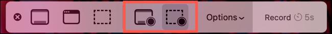 如何在 Mac 上进行屏幕录制