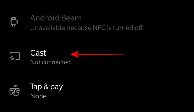 如何在 Amazon Fire TV 上镜像 Android 手机的屏幕