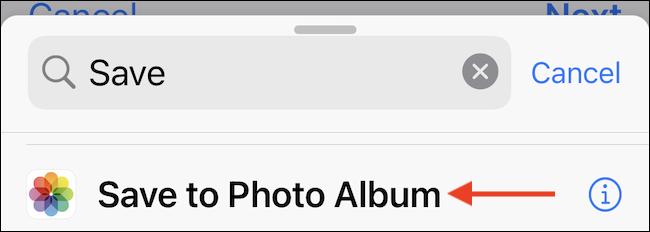 如何在 iPhone 和 iPad 上调整或缩小照片尺寸