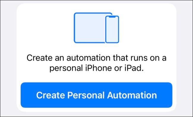 如何使用 AirTag 触发 NFC 快捷方式自动化