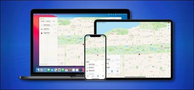 如何从 iPhone 或 Apple Watch 分享您的位置