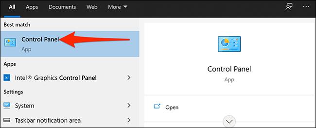如何在 Windows 10 中向桌面添加 VPN 快捷方式