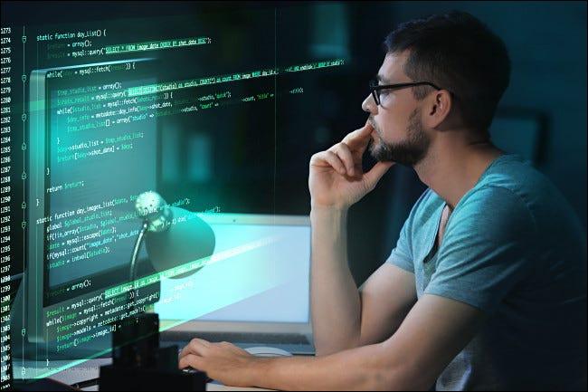 """什么是""""计算机错误"""",该术语从何而来?"""