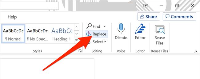 如何快速删除 Word 文档中的所有图像