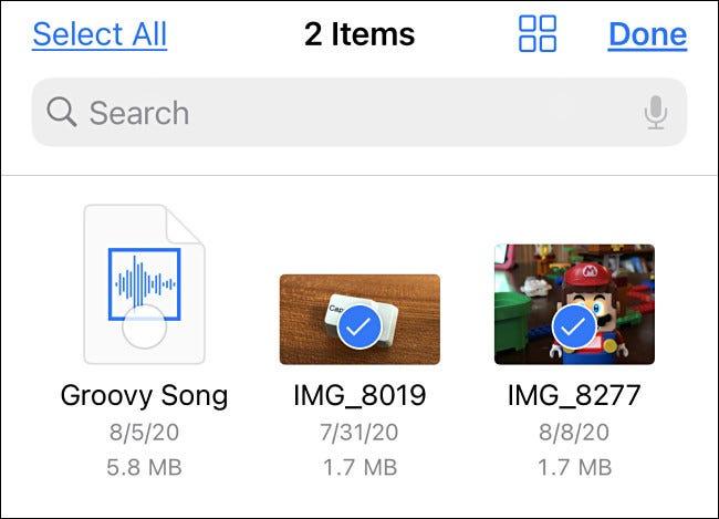 如何将图像或视频从x到 iPhone 或 iPad 上的照片