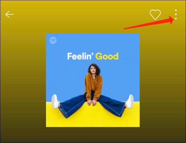 如何在 Spotify 播放列表中搜索歌曲