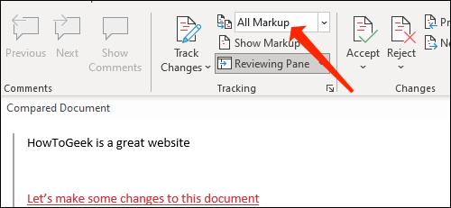 如何查看和恢复 Word 文档的先前版本