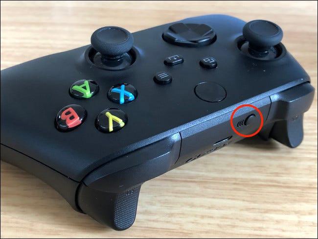 如何将 Xbox 无线控制器与 iPhone 或 iPad 配对