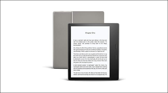 如何判断您拥有的 Kindle 型号