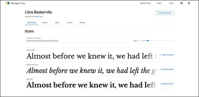 如何在 Kindle 上安装自定义字体