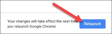 如何在 Android 版 Google Chrome 中关注网站的 RSS 提要