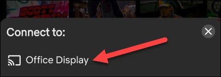 如何在 Google Nest Hub 上观看 Netflix