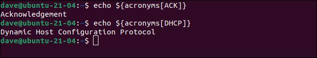 什么是 Linux 上的 Bash 字典,以及如何使用它们?
