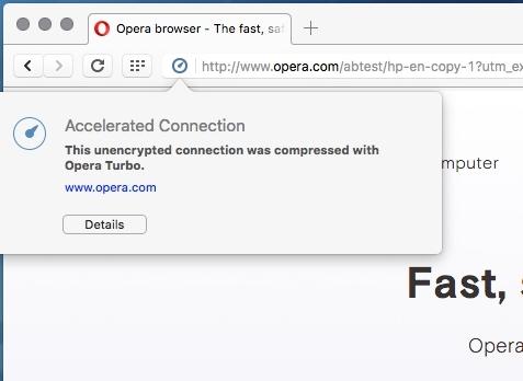如何修复:Opera 中的 MEDIA_ERR_SRC_NOT_SUPPORTED?