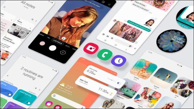"Android 的""Material You""主题很棒,但别指望三星会使用它"