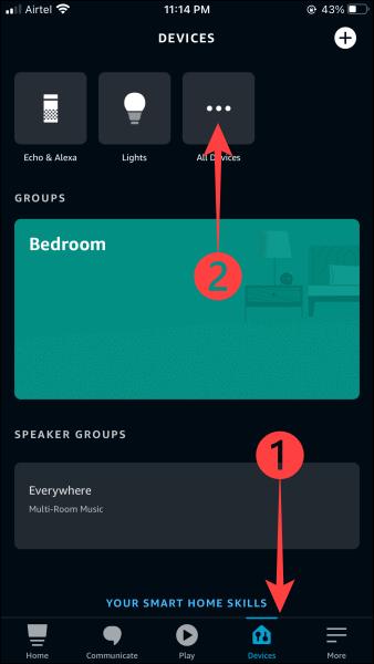 如何使用 Echo 在智能家居设备上离线使用 Alexa