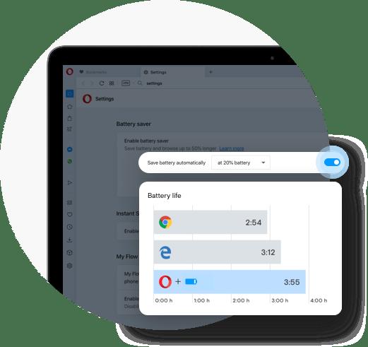 Opera 浏览器与 Mozilla Firefox:哪个更好?