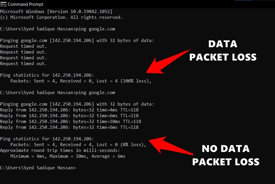 如何修复互联网连接但浏览器不工作?