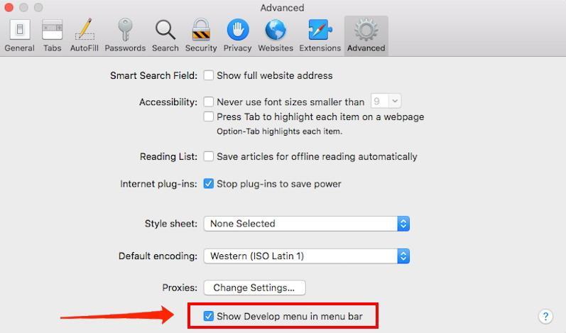 如何修复:此网页在 Safari 中使用了大量内存?