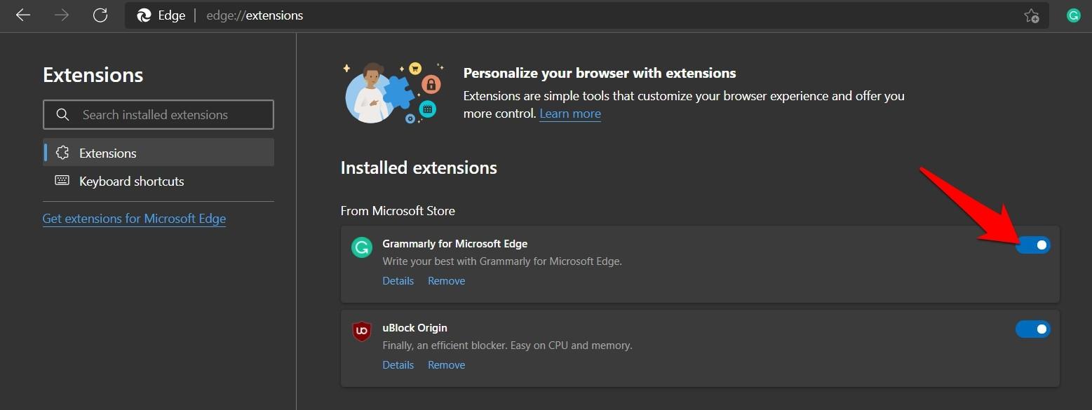 如何修复:Microsoft Edge 无响应?