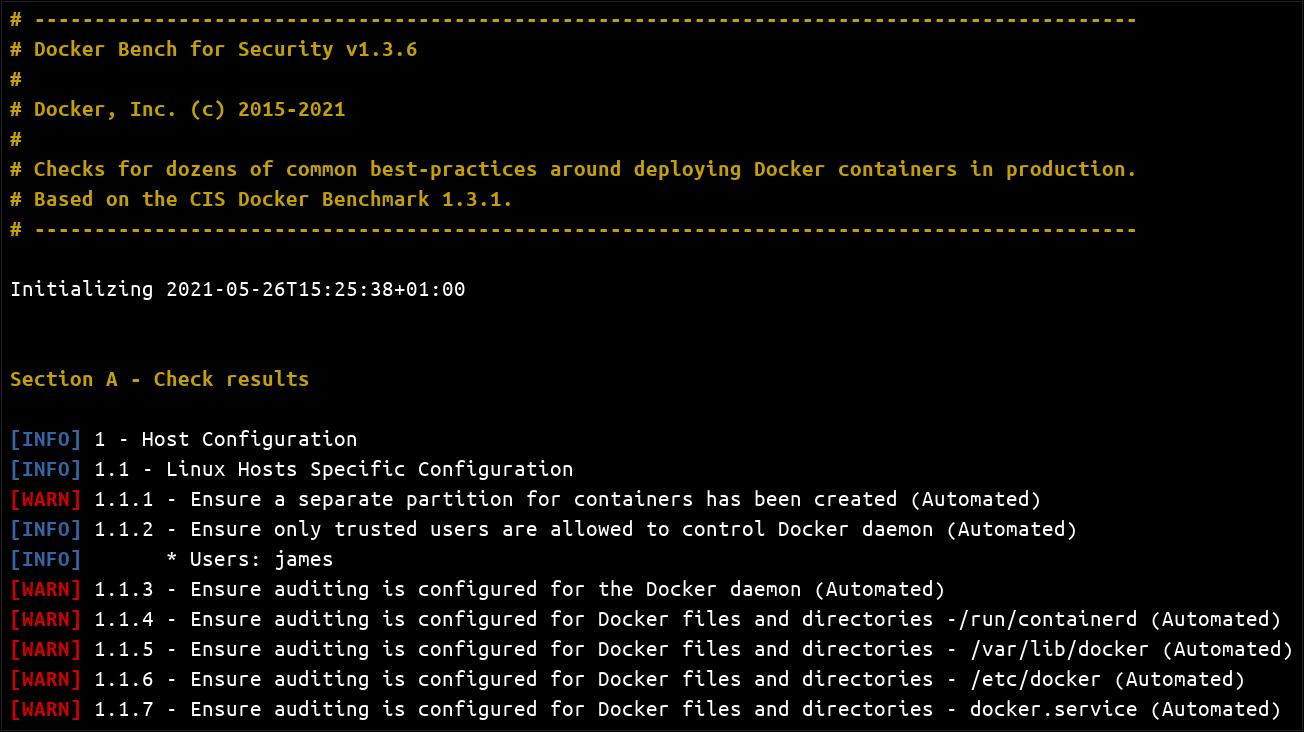 Docker 初学者:你需要知道的一切