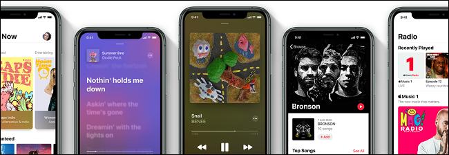 如何在 Apple Music 中启用无损播放
