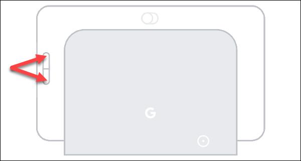 如何将 Google Nest Hub 恢复出厂设置