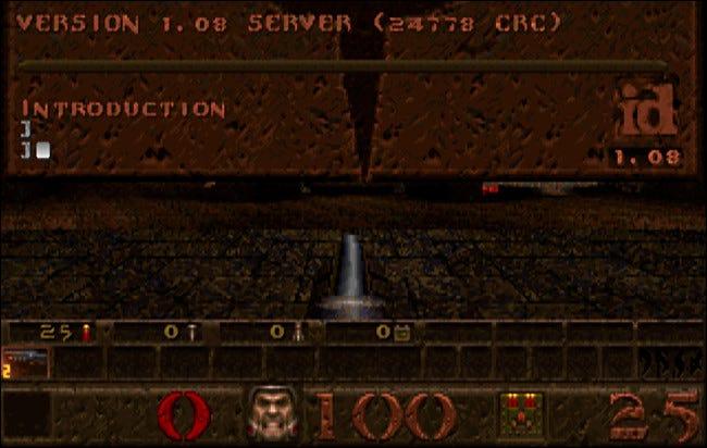 Quake 如何震撼世界:Quake 25 周年