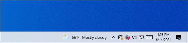 Windows 10 的天气小工具一团糟。下一个是 Windows 11 吗?