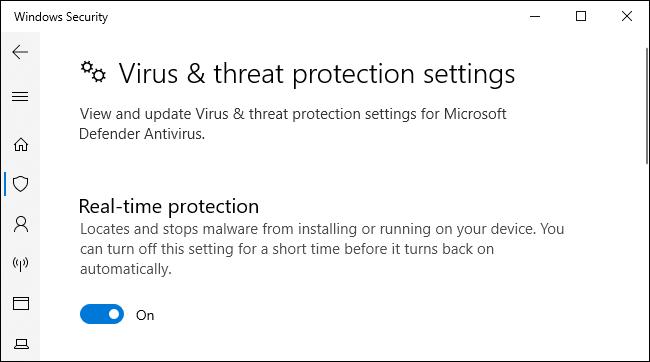 """什么是""""可执行的反恶意软件服务""""以及它为什么在我的 PC 上运行?"""
