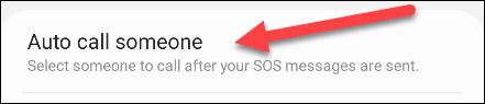 如何从三星 Galaxy 手机发送 SOS 消息