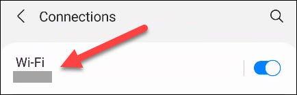 如何在 Android 上忘记 Wi-Fi 网络