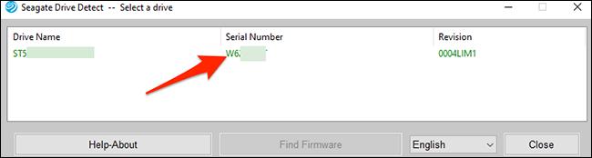 如何在 Windows 10 上查找硬盘的序列号
