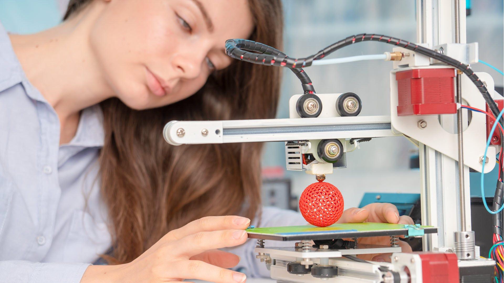 树脂与长丝 3D 打印机:哪个更好?