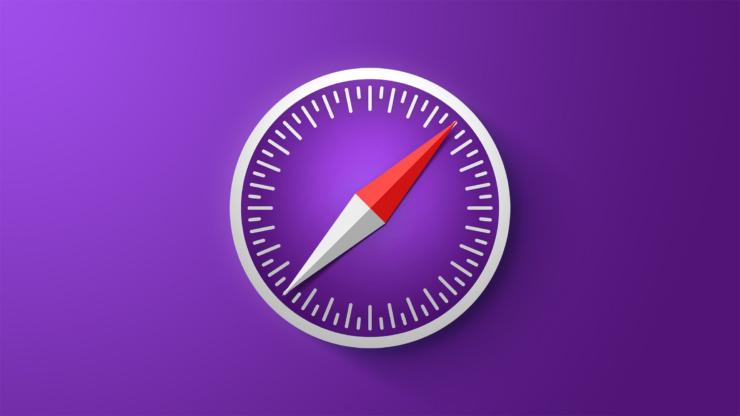 如何在 iOS 15 的 Safari 浏览器上自定义背景图像?