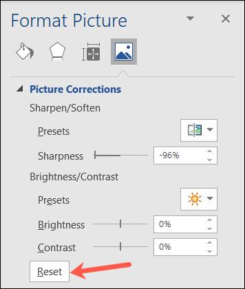 如何在 Microsoft Word 中为图像添加模糊或透明度